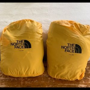 North Face Cub Sleeping Bag for Children to 40*